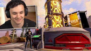 Apex Legends Ultimate Charge Tower Strategy