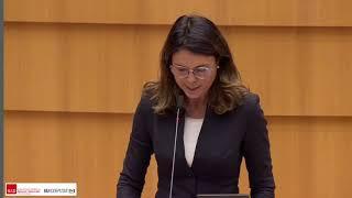 """Intervento durante la Plenaria dell'europarlamentare SImona Bonafè  sulla """"Presentazione del programma di attività della Presidenza portoghese"""""""