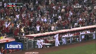 Mike Trout Ultimate 2013 Highlights