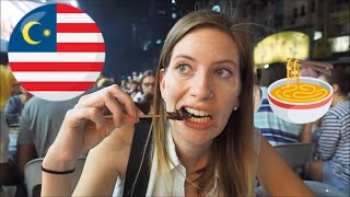 Video Malaysian Food Guide in Kuala Lumpur, Malaysia Compilation download MP3, 3GP, MP4, WEBM, AVI, FLV Agustus 2018