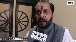 Social worker Dharm Pal Prabhakar has appealed to the Government of India to award Padma Shri award