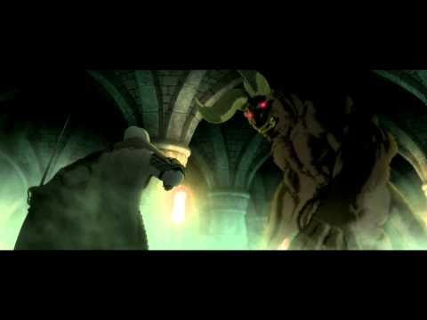 Zodd the Immortal German Voice