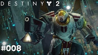 Destiny 2: Fluch des Osiris #08 - Kabal Simulation - Let's Play Destiny 2 Deutsch / German