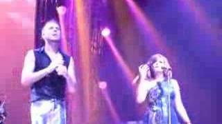 Scissor Sisters Might tell you tonight MEN 01.08.07