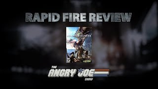 Monster Hunter World Rapid Fire Review