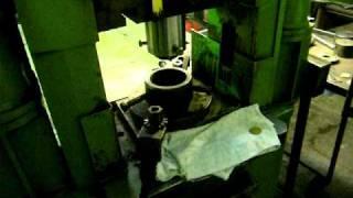 Процес производства медалей значков на заказ(Начало производства www.mosobl-znak.ru., 2010-10-04T13:33:35.000Z)