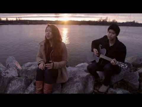 Who Can Compare | Jesus Culture Live Cover by Andrea Yeung & Ben Huang