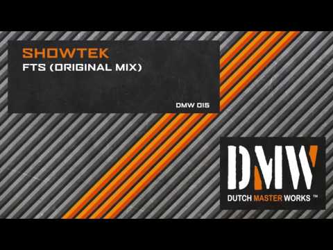Showtek  FTS Original Mix DMW015