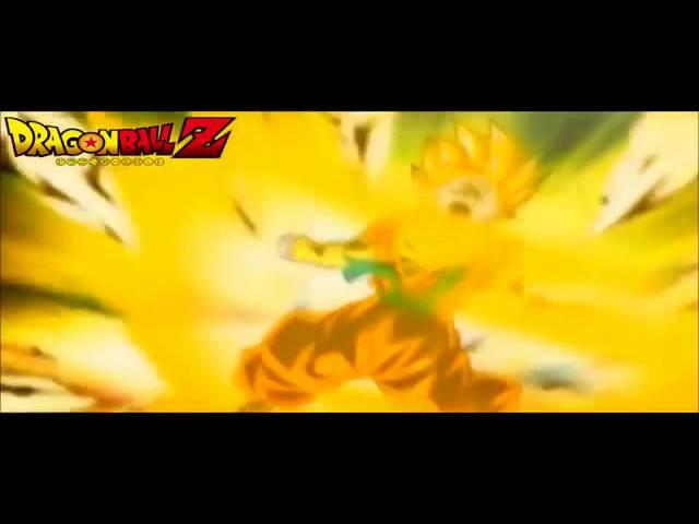 DRAGON BALL Z 2013 OPENING La Batalla de los dioses Videos De Viajes