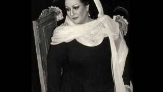 """Gambar cover Montserrat Caballe' - """"Morro ma prima in grazia"""" Verdi  """"Ballo in maschera"""" (Libretto)"""