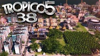 TROPICO 5 [HD+] #038 - Mach