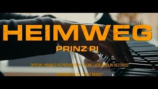 PRINZ PI - HEIMWEG prod. by Lucry & Suena
