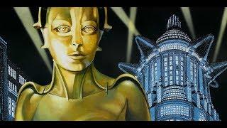 🎥 Метрополис (Metropolis) 1927