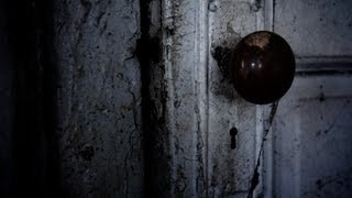 """knock Knock"" 