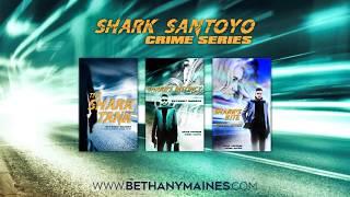 Shark Santoyo Crime Series Promo
