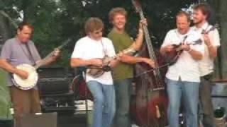 The Infamous Stringdusters with Sam Bush & Scott Vestal