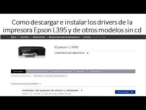 como-descargar-e-instalar-los-drivers-de-la-impresora-epson-l395-y-de-otros-modelos-sin-cd
