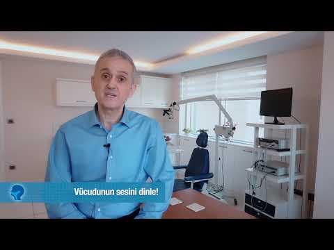 Vücudunun sesini dinle! | Prof. Dr. Erol EGELİ