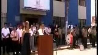Carlos Vasquez LLamo ofrecio conferencia de a la Prensa