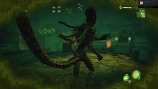 Aliens Colonial Marines PC Multiplayer 84