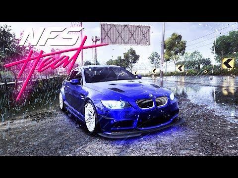 Need For Speed Heat | BMW M3 Customisation