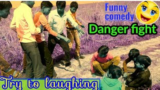#tranding_fun Must Watch New Funny 😂 😂 Comedy Videos 2019 - Episode 09 ||#dkkfunnyvines||