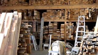 Wood Dunedin Nz - Valley Lumber