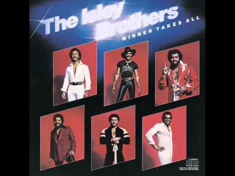 Isley Brothers - Life in the City