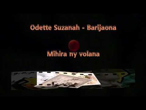 O'Suzah sy  Barijaona mihira ny Volana