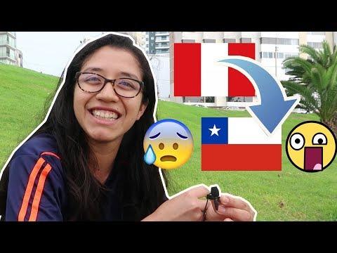 Que dicen en Peru de los Chilenos
