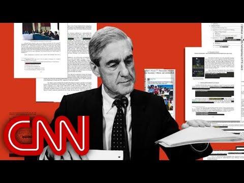 The key takeaways in Mueller report