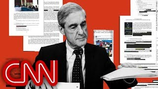 Mueller report key takeaways