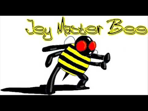 Jey Master Bee - locker bleiben
