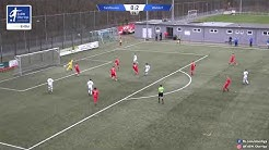 B-Junioren: 0 3 Devin Suer FC Astoria Walldorf U17 1
