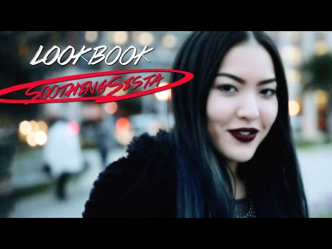 Holiday Lookbook with SoothingSista | The Platform
