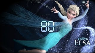(True8D)(UHQA) Frozen - Let It Go ft. Idina Menzel