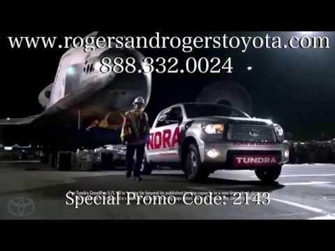 Toyota El Centro >> Rogers Rogers Toyota Tundra Dealer In Imperial Ca Serving El Centro