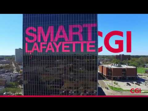 CGI: Igniting Innovation in Lafayette