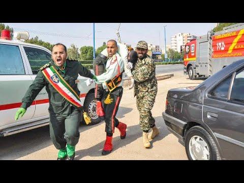حركة النضال الوطني لتحرير الأحواز تتبنى تفجير العرض العسكري جنوب غرب إيران  …  - نشر قبل 2 ساعة