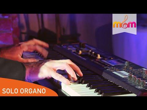 Marcia Nuziale Mendelssohn - Organo per cerimonia, Musica matrimonio in chiesa