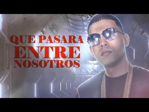 Juanka El Problematik Ft. Carlitos Rossy - Hacerte Cosas (Video Lyrics)