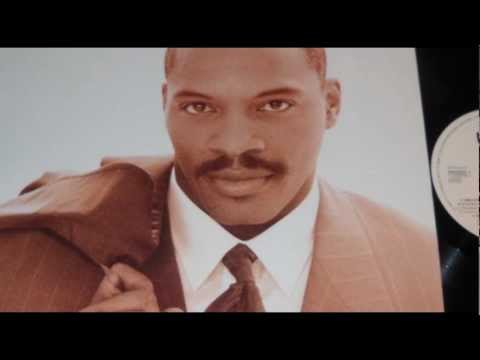Alexander O'Neal - This Thing Called Love