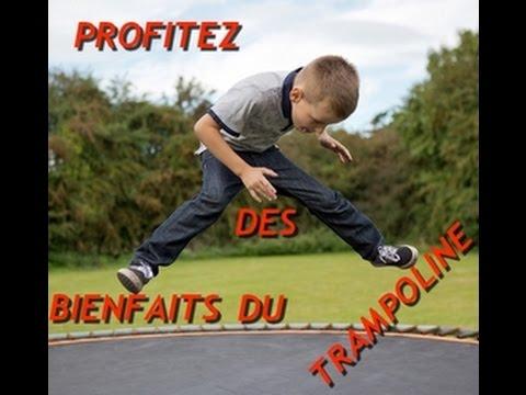 Les bienfaits du mini trampoline youtube - Les bienfaits du stepper ...