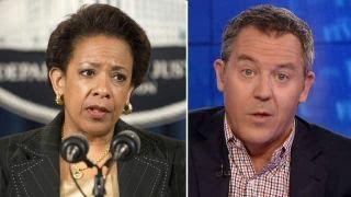 Gutfeld  media bias exposed on Clinton Lynch tarmac meeting