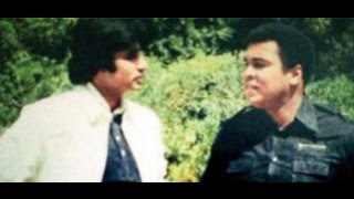 Amitabh Bachchan Recalls How He & Muhammad Ali Were Almost Roped In For A Film!