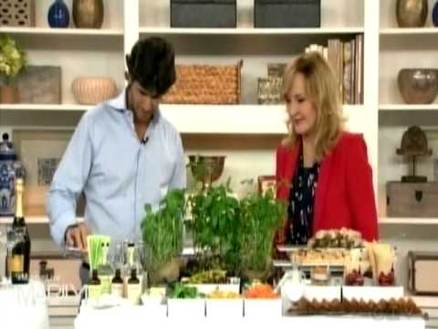 how to get tickets for marilyn denis holiday show