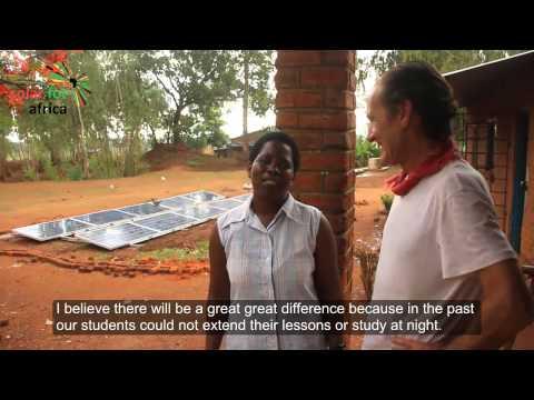 Solar For Africa