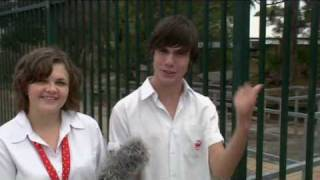 Menai High School Promotional Video - Part 1 of 2