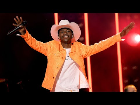 Lil Nas X Seemingly Reveals He's Gay on World Pride Day