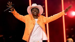 Lil Nas X Seemingly Reveals He&#39s Gay on World Pride Day